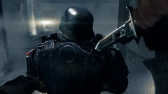 Wolfenstein: The New Order Screenshot # 9