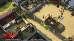 Jagged Alliance: Flashback Screenshot # 10