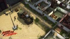 Jagged Alliance: Flashback Screenshot # 11