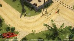 Jagged Alliance: Flashback Screenshot # 12