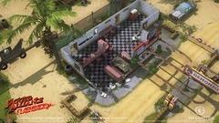 Jagged Alliance: Flashback Screenshot # 13