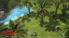 Jagged Alliance: Flashback Screenshot # 14