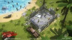 Jagged Alliance: Flashback Screenshot # 15
