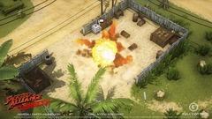 Jagged Alliance: Flashback Screenshot # 16
