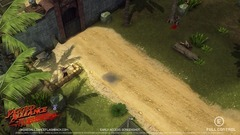 Jagged Alliance: Flashback Screenshot # 17