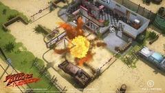 Jagged Alliance: Flashback Screenshot # 18