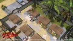 Jagged Alliance: Flashback Screenshot # 19