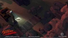 Jagged Alliance: Flashback Screenshot # 24