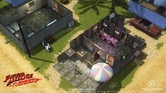 Jagged Alliance: Flashback Screenshot # 3