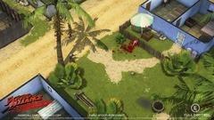 Jagged Alliance: Flashback Screenshot # 5