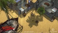 Jagged Alliance: Flashback Screenshot # 6