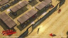Jagged Alliance: Flashback Screenshot # 7