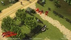 Jagged Alliance: Flashback Screenshot # 9