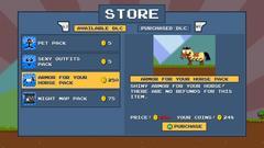 DLC Quest Screenshot # 1