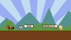 DLC Quest Screenshot # 2
