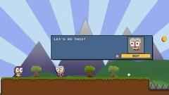 DLC Quest Screenshot # 3
