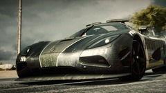 Need for Speed Rivals Screenshot # 11
