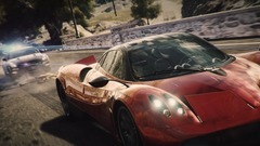 Need for Speed Rivals Screenshot # 6