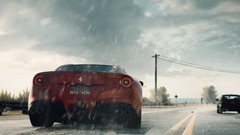 Need for Speed Rivals Screenshot # 8