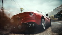 Need for Speed Rivals Screenshot # 9