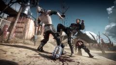 Mad Max Screenshot # 2