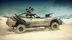 Mad Max Screenshot # 4