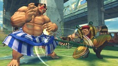 Ultra Street Fighter IV Screenshot # 1