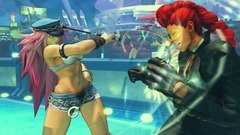 Ultra Street Fighter IV Screenshot # 11