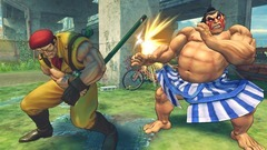 Ultra Street Fighter IV Screenshot # 2