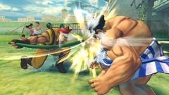 Ultra Street Fighter IV Screenshot # 3