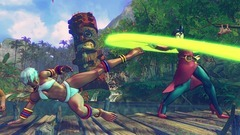 Ultra Street Fighter IV Screenshot # 4