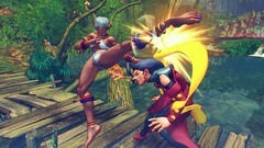 Ultra Street Fighter IV Screenshot # 5