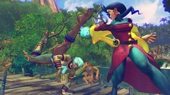 Ultra Street Fighter IV Screenshot # 6