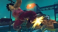 Ultra Street Fighter IV Screenshot # 7