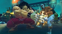 Ultra Street Fighter IV Screenshot # 8