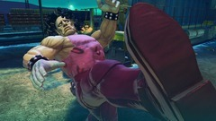 Ultra Street Fighter IV Screenshot # 9