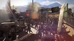 Dying Light Screenshot # 2