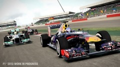 F1 2013 Screenshot # 5