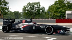 F1 2013 Screenshot # 8