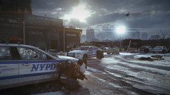 The Division Screenshot # 2