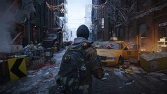 The Division Screenshot # 4