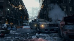 The Division Screenshot # 5