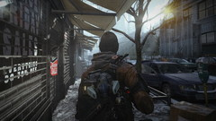 The Division Screenshot # 6