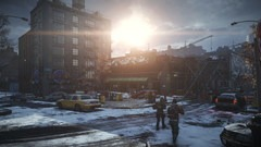 The Division Screenshot # 8
