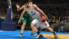 NBA 2K14 Screenshot # 2