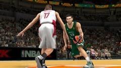 NBA 2K14 Screenshot # 3