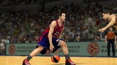 NBA 2K14 Screenshot # 4