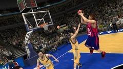 NBA 2K14 Screenshot # 5