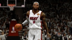 NBA 2K14 Screenshot # 8