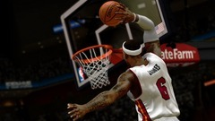 NBA 2K14 Screenshot # 9
